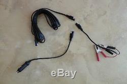 PDR Light 3 LED Lines, Dimmer, Universal Bracket, Set of Wires, PDR Tools