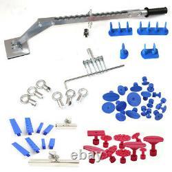 PDR professional Car dent removal tool, Paintless Dent Repair Kit