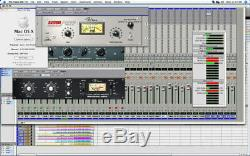 Panasonic sv-3800 DAT and pro tools 8.4 L. E. Wireless mics, pop filter