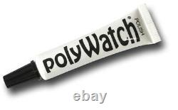 Polywatch Watchglass Restorer Pack of 24 Tubes @ Wholesale Prices