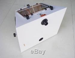 Portable Sand Blasting Machine Jewelry Small Sandblasting Machine Tools 220V