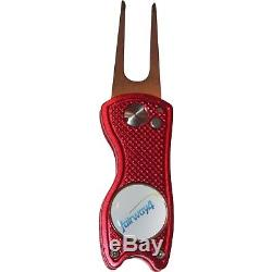 Premium Golf Divot Tool Wholesale Bulk Lot of 48 Divot Tools