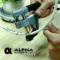Pressure Pliers Head Bell Mouth Tools For Badminton Racket