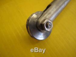 Rare Vintage Metal Spinning Tools 27-30 Set of 5