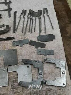Rare Vintage Snap On lot, carburetor tools