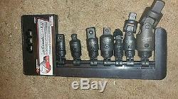 Ratchet wrench, socket, wrench tool bundle. Wholesale lot