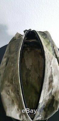 SOE Special Operations Equipment MADEUSA NEW A-TACS IX Camo Tool & Toiletry Bag