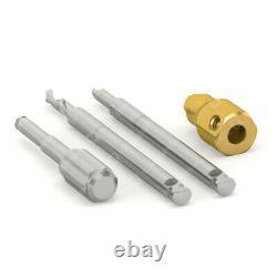 SOS Kit for Broken / Worn Screws Must Have Tool! , Dental Implant Internal Hex