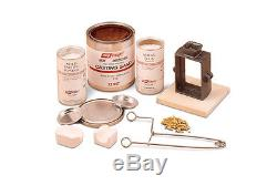 Sand Casting Kit Jewelers
