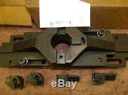 Sandvik R391. B01R-40D53 Twin Slide Boring Head 350mm 450mm 13.77- 17.71 new