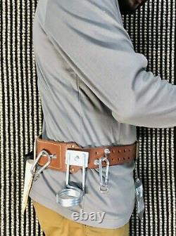 Scaffold tool belt #4