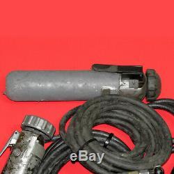 Semco / Pyles Sealant Guns 7 Pc Lot Aircraft Aviation Tools