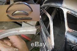 Sheet Metal Bender Former Inside Angle Shrinker and Outside Angle Stretcher Tool