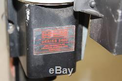 Sherline Series 5400 Vertical Mini Micro Milling Machine CNC Ready