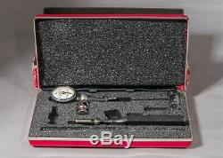 Starrett Machinist Measuring Tools 45 years old