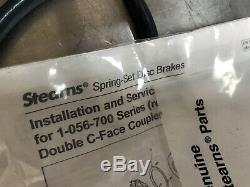 Stearns 105671107lf Spring Set Disc Brake Assembly 3 Lb-ft Torque