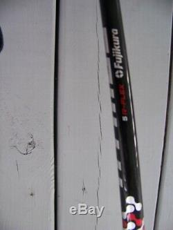 Taylor made m4 driver with m4 fairway wood. Regular shafts with tool