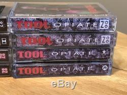 Tool 37 Vinyl CD Cassette DVD Large Lot PROMOS Multiple Countries MJK