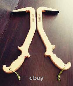 Training Pickaxe Ice axe Dry tooling Ice climbing (you get a pair)