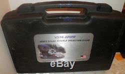 VS36-10WW Borescope Flexible Cable Inspection Scope Visual Optics Video Camera