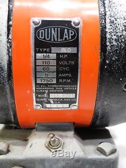 Vintage Sears Kleen Air Painter Sprayer Diaphragm Compressor Spray Gun & Papers