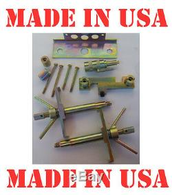 Volvo 850 S60 XC90 Cylinder head Installation Timing belt Tool Set MADE IN USA