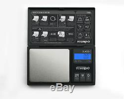 Wholesale 10 Scales Truweigh CL-1000 Digital 1000g x 0.1g Gold Gram Jewelry Herb
