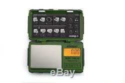 Wholesale 10 Scales Truweigh Tuf-100 GN Digital 100g x 0.01g Grain Gram Reload