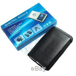 Wholesale DS-16 Digital Precision Pocket Scale 100g x 0.01g Lot of 10