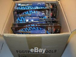 Wholesale Lot of 70 Footprint 88 Series Wood Chisels 35-3/8 and 35-5/8 New