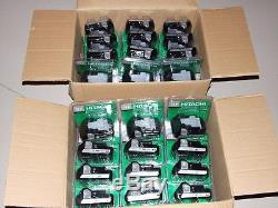 Wholesale lot of 24 BRAND NEW Hitachi BSL1815X 330-139 18V 1.5Ah Li-ion Battery