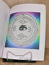 Witchcraft Sorcery Course Empowered Talisman Book Tool With 7 Scalar Disk Set