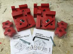 Woodpeckers Bc4-m2 Box Clamps