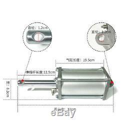 Younet Tyre Changer Machine Rear Arm Small Cylinder Car Wheel Repair Tool U226